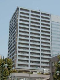 パレール川崎外観写真