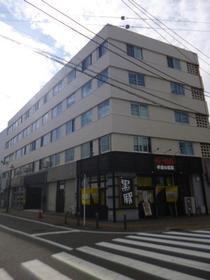 東神奈川A共同ビル外観写真