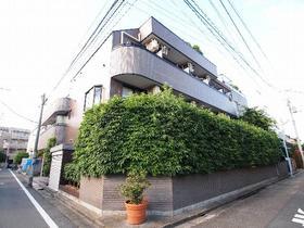 ベルビータ新高円寺外観写真