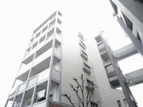 ホワイトアベニュー筥松外観写真