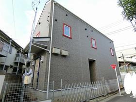 ハーミットクラブハウス下北沢(仮称)外観写真