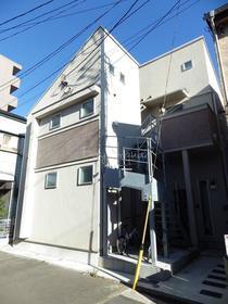 アルカディアK・K北新横浜外観写真