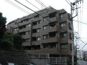 野村ステイツ市ヶ尾外観写真