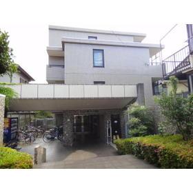 ジョイフル高円寺弐番館外観写真