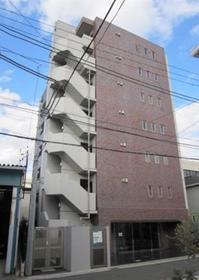 スパシエカステール横浜吉野町外観写真