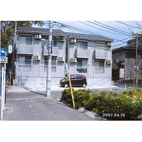 S.K.Y.東館外観写真