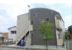 アルファーレ姪浜駅南外観写真