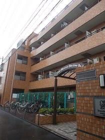 ライオンズマンション梅島第三外観写真