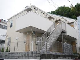 サクヤパレス戸塚外観写真
