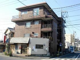 上沼田コーポ外観写真