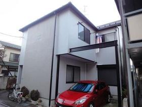 田村ハウス外観写真