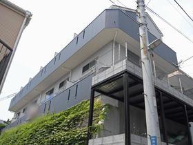 クワドリフォリオ横浜鶴見外観写真