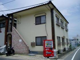 松島ハイツ 11棟外観写真