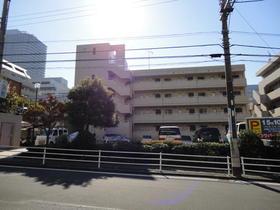 アルス東戸塚外観写真