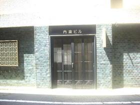 内倉ビル外観写真