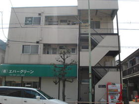 第二片倉マンション外観写真
