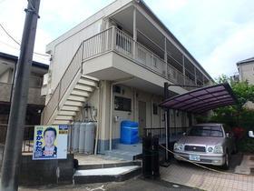 ソリッドリファイン草加新田north外観写真