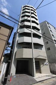 AZEST板橋本町外観写真