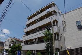 スカイコート西横浜第2外観写真