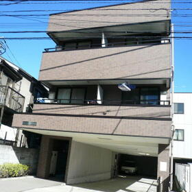 小茂根ファーストコーポ外観写真