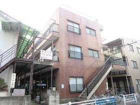 吉澤マンション外観写真