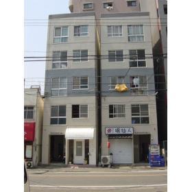 TAKASAGO bld.2外観写真