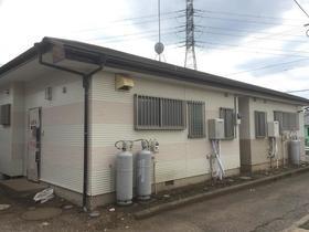 藤橋2-151貸家外観写真