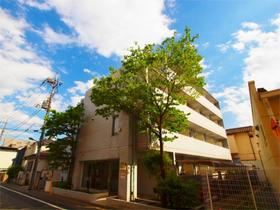 ONE's RESIDENCE立川錦町外観写真