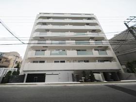 リヴシティ横濱新川町外観写真