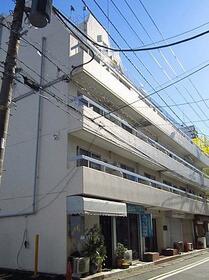 日東コーポ西横浜外観写真