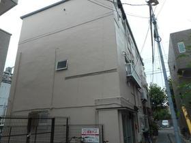 霜田荘外観写真
