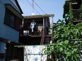 イトウアパート外観写真
