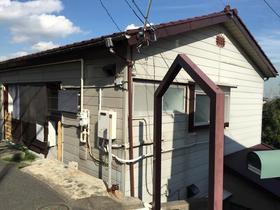 青山荘外観写真