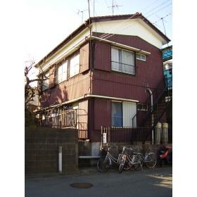 駒藤荘外観写真