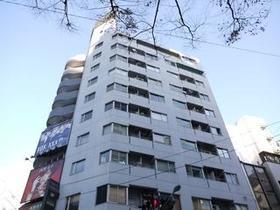 道玄坂プラザ仁科屋ビル外観写真