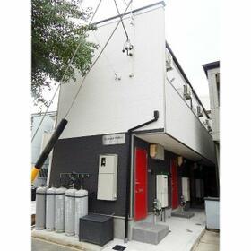 (仮称)南区明治二丁目 新築アパート外観写真
