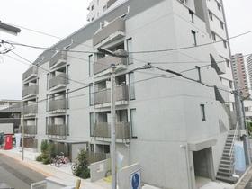 アート・フル所沢ヒルズ外観写真