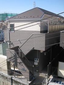 トワレ横浜外観写真
