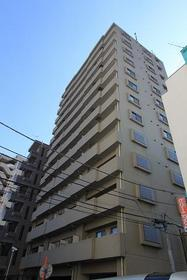 パレステュディオ笹塚外観写真