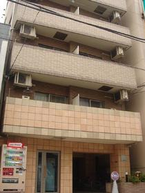 ラグジュアリーアパートメント浅草橋外観写真