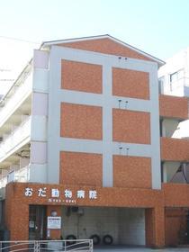 金沢八景相川ビル外観写真