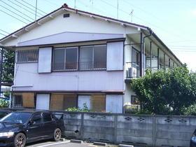 第2浜田荘外観写真
