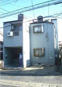 メゾン・S・井尻外観写真