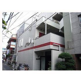 ハイシティ新宿第1外観写真