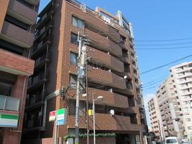 ロワールマンション赤坂外観写真