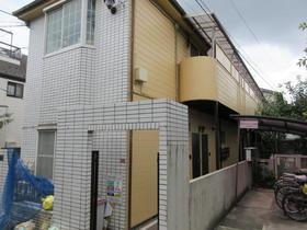 ライフピア笹塚外観写真