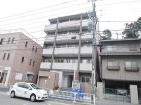 リヴシティ横濱浅間台外観写真