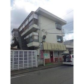 吉沢第二ビル外観写真