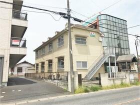 サニーコーポ八幡宿外観写真