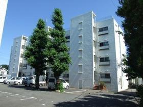 ラフィーネ町田A棟外観写真